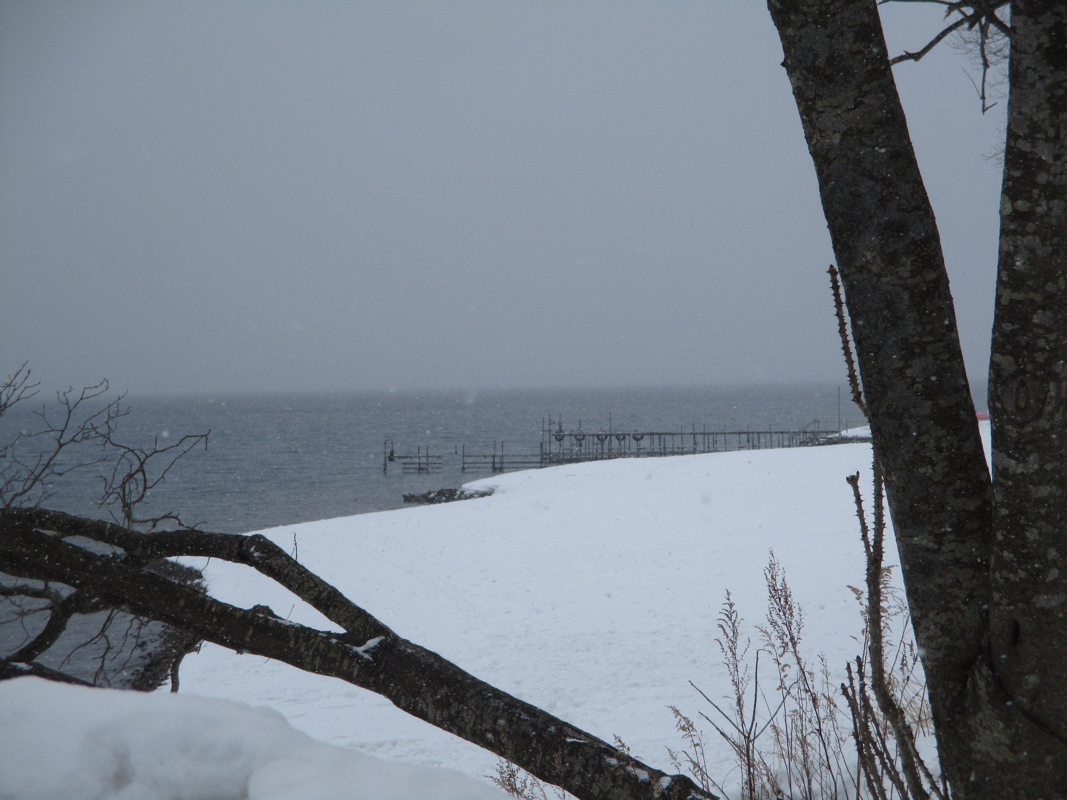【白い影 ロケ地巡り】直江先生の眠る支笏湖へ。